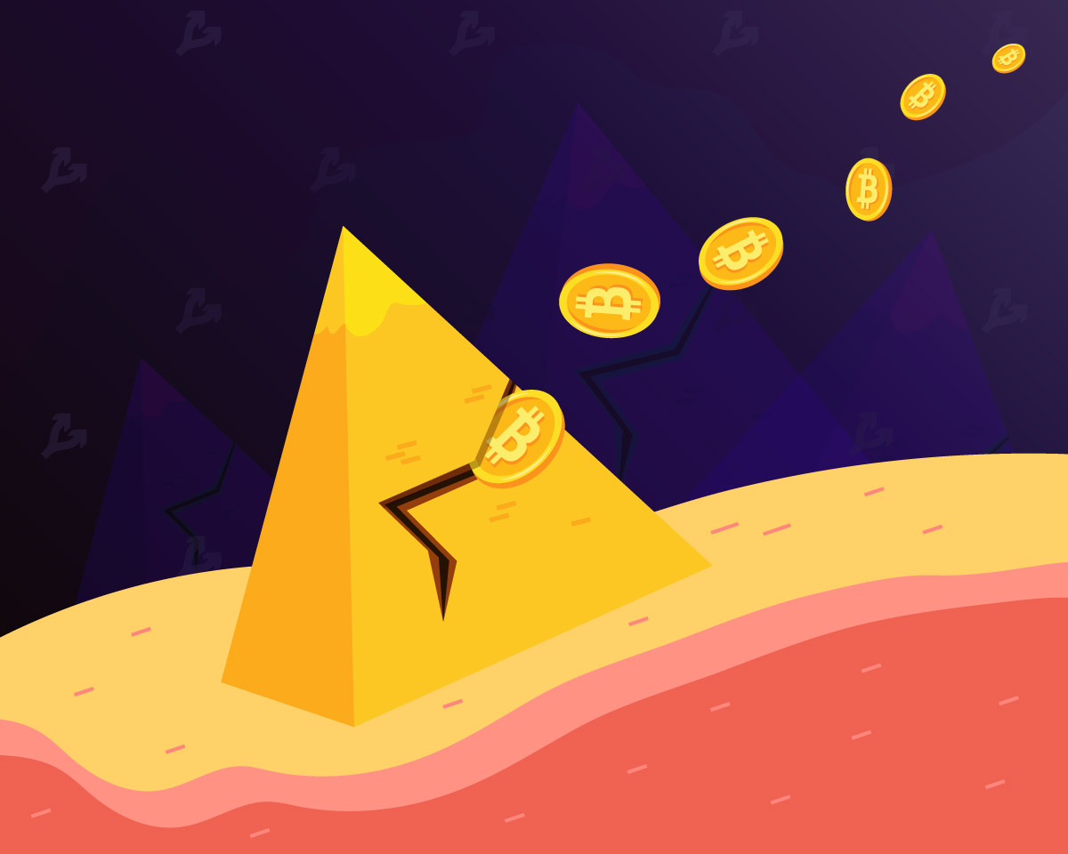 BitConnect Scam Promoter Will Return $ 24 Million to Investors   ForkLog