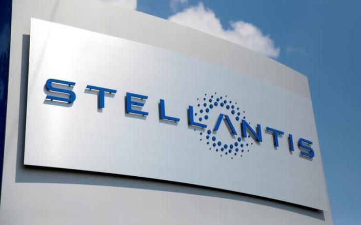 Stellantis buys US auto finance company