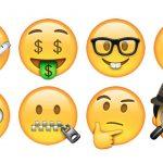 Unicode validates the annual list of new emojis