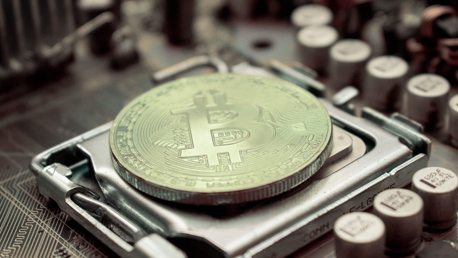 bitcoinmining-cryptocurrency